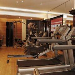 Hotel Plaza Athenee Париж фитнесс-зал фото 2