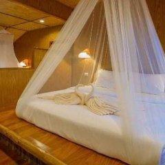 Отель Cliff And River Jungle Таиланд, Клонгсок - отзывы, цены и фото номеров - забронировать отель Cliff And River Jungle онлайн комната для гостей