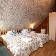 Гостиница CRONA Medical&SPA 4* Стандартный номер с двуспальной кроватью фото 7