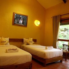 Отель Bauhinia Resort комната для гостей фото 3
