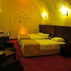 Отель Dilek Kaya Otel Ургуп комната для гостей