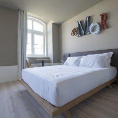 Отель My Story Hotel Rossio Португалия, Лиссабон - 2 отзыва об отеле, цены и фото номеров - забронировать отель My Story Hotel Rossio онлайн комната для гостей фото 4