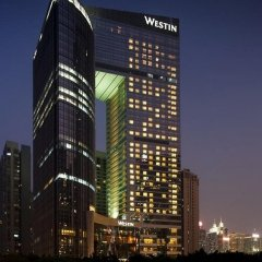 Отель The Westin Guangzhou Гуанчжоу фото 5