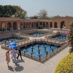 Отель The Oberoi Amarvilas, Agra детские мероприятия