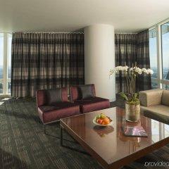 Loews Hollywood Hotel комната для гостей фото 3