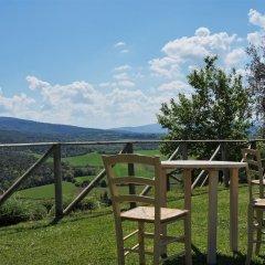 Отель Castel Bigozzi Строве детские мероприятия