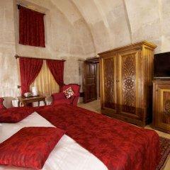 Отель Hikmet's House Аванос удобства в номере