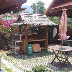 Отель Golden Teak Resort - Baan Sapparot фото 5