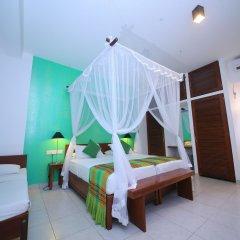 Отель Rockside Beach Resort Шри-Ланка, Бентота - отзывы, цены и фото номеров - забронировать отель Rockside Beach Resort онлайн детские мероприятия фото 2