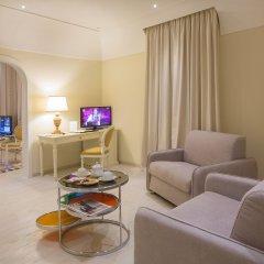 Отель Sangiorgio Resort & Spa Кутрофьяно комната для гостей