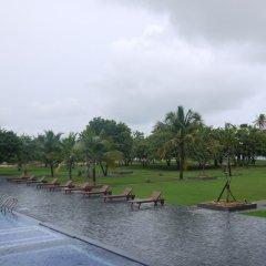 Отель Minn Gee Resort Passikuda
