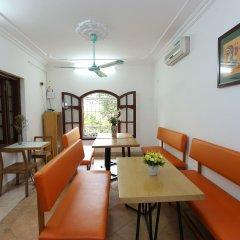 Auco Hotel Ханой комната для гостей