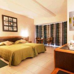 Отель The Diplomat Hotel Мальта, Слима - 9 отзывов об отеле, цены и фото номеров - забронировать отель The Diplomat Hotel онлайн комната для гостей фото 5