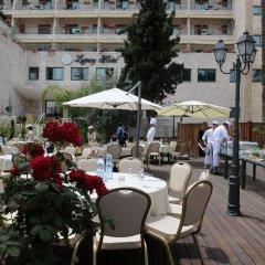 Legacy Hotel Иерусалим помещение для мероприятий фото 2