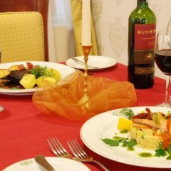 Отель Lival Польша, Гданьск - отзывы, цены и фото номеров - забронировать отель Lival онлайн в номере