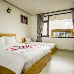 Отель Time Villa Hoi An комната для гостей фото 4