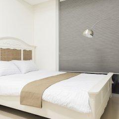 Отель Ivory Central Gangnam комната для гостей фото 2