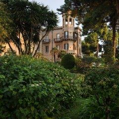 Отель Grand Hotel Villa Igiea Palermo MGallery by Sofitel Италия, Палермо - 1 отзыв об отеле, цены и фото номеров - забронировать отель Grand Hotel Villa Igiea Palermo MGallery by Sofitel онлайн фото 12