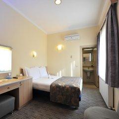 Отель Olimpiyat комната для гостей фото 2