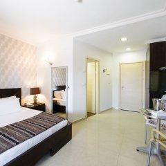 Отель Royalty Suites комната для гостей фото 2