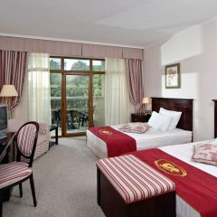 Отель Melia Grand Hermitage - All Inclusive комната для гостей фото 4
