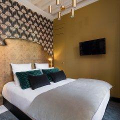 Отель la Tour Rose Франция, Лион - отзывы, цены и фото номеров - забронировать отель la Tour Rose онлайн комната для гостей фото 2