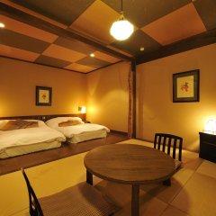 Отель Hakkei Мисаса комната для гостей фото 5