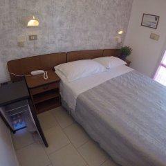 Hotel Samoa Римини сейф в номере
