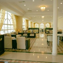 Al Seef Hotel питание