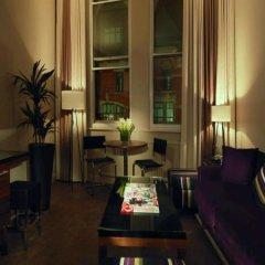 Townhouse Hotel Manchester 4* Стандартный номер с различными типами кроватей фото 10