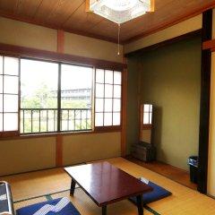 Отель Suimeiso Яманакако комната для гостей