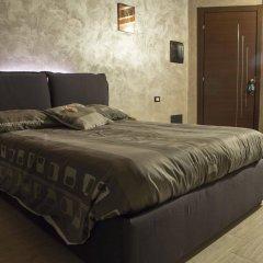 Отель Le Relais du Relax Аоста сейф в номере