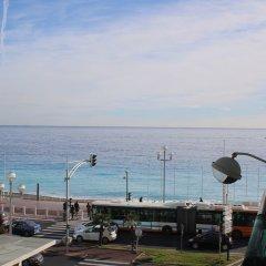 Отель Nice Booking - Emeraude Balcon Vue mer пляж