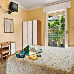 Отель Grappoli Италия, Римини - отзывы, цены и фото номеров - забронировать отель Grappoli онлайн комната для гостей