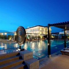 Отель Millennium Resort Patong Phuket бассейн фото 3