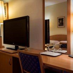 Corvin Hotel Budapest - Sissi wing удобства в номере