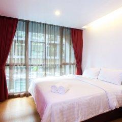 Отель Aspira Residences Samui комната для гостей
