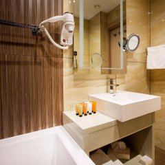Hotel Lielupe by SemaraH Юрмала ванная