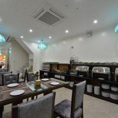 Отель Bella Rosa Hotel Вьетнам, Ханой - отзывы, цены и фото номеров - забронировать отель Bella Rosa Hotel онлайн питание фото 3