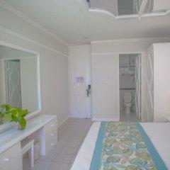Отель Hedonism II All Inclusive Resort удобства в номере