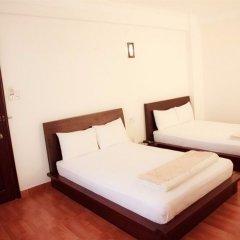 Отель Pha Le Xanh 1 Hotel Вьетнам, Нячанг - отзывы, цены и фото номеров - забронировать отель Pha Le Xanh 1 Hotel онлайн комната для гостей фото 5