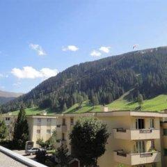 Отель Haus Pyrola Швейцария, Давос - отзывы, цены и фото номеров - забронировать отель Haus Pyrola онлайн фото 2