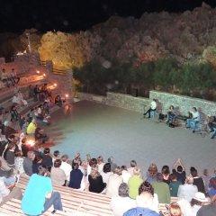 Отель Kalypso Cretan Village Resort & Spa