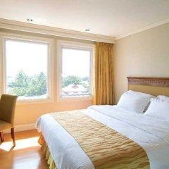 Отель Savannah Resort Hotel Филиппины, Пампанга - отзывы, цены и фото номеров - забронировать отель Savannah Resort Hotel онлайн комната для гостей фото 7