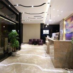 Lavande Hotel Gz Huangpu Avenue Branch интерьер отеля фото 3