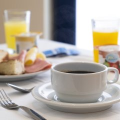 Отель Comfort Inn Ponta Delgada Португалия, Понта-Делгада - отзывы, цены и фото номеров - забронировать отель Comfort Inn Ponta Delgada онлайн фото 3