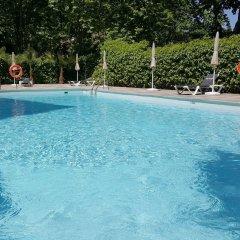 Отель Senator Barajas бассейн фото 2