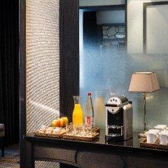 Отель Daunou Opera Франция, Париж - 4 отзыва об отеле, цены и фото номеров - забронировать отель Daunou Opera онлайн в номере фото 2