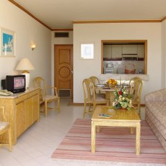 Отель Luna Clube Oceano комната для гостей фото 4