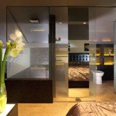 Hotel Condotti 3* Стандартный номер с двуспальной кроватью фото 23